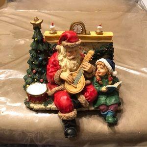 Adorable Christmas Stocking Holder 🎅
